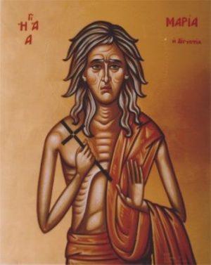 Αγία Μαρία Αιγυπτία