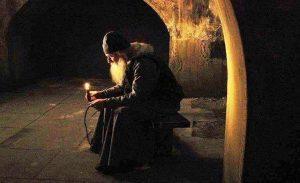 μοναχος_προσευχή