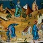 Κυριακή Η΄ Λουκά του Καλού Σαμαρείτη