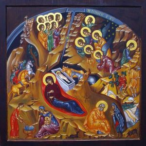 Γέννηση Χριστού2