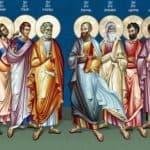 Σύναξη 12 Αποστόλων