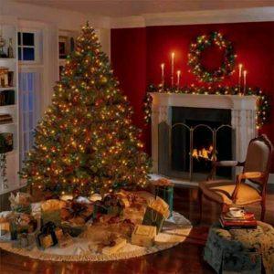 Χριστουγεννίατικο Δένδρο