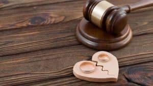 Χωρισμός-Διαζύγιο