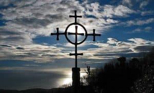 Αγιο Όρος Σταυρός
