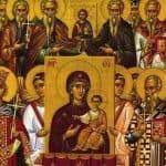 Κυριακή Ορθοδοξίας