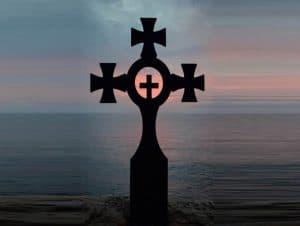 Σταυρος Αγίου Ορους